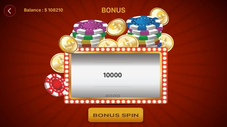 3 Card Poker Casino screenshot-5