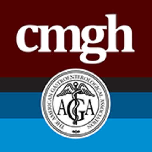 CMGH Journal icon