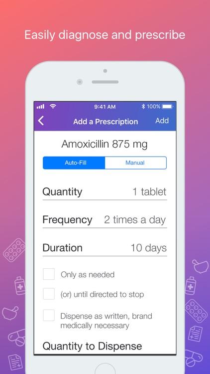American Well for Clinicians screenshot-4