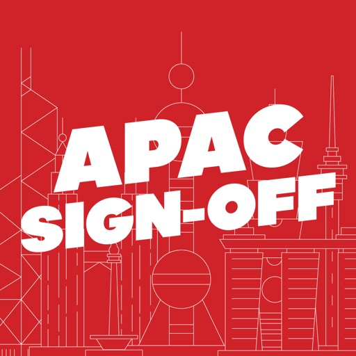 APAC Sign-Off