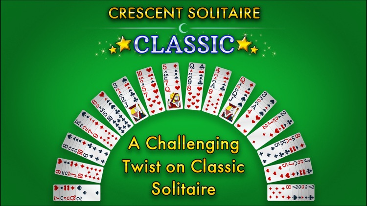 Crecent Solitaire