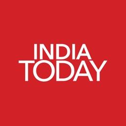 India today TV English News