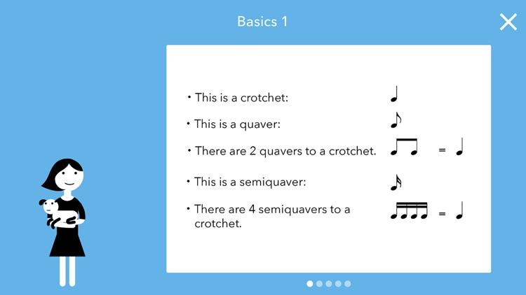 ABRSM Music Theory Trainer screenshot-0