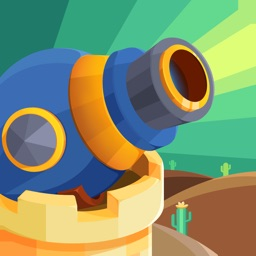 Eternal Cannon Incremental