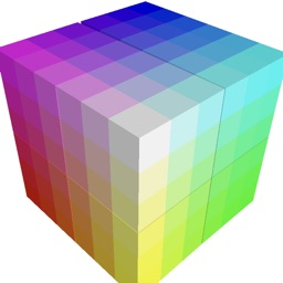Color Magic Cube