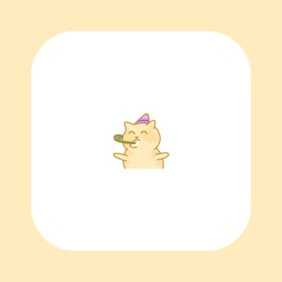 PigCat-Emoji