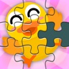 CandyBots Jigsaw Puzzles Games