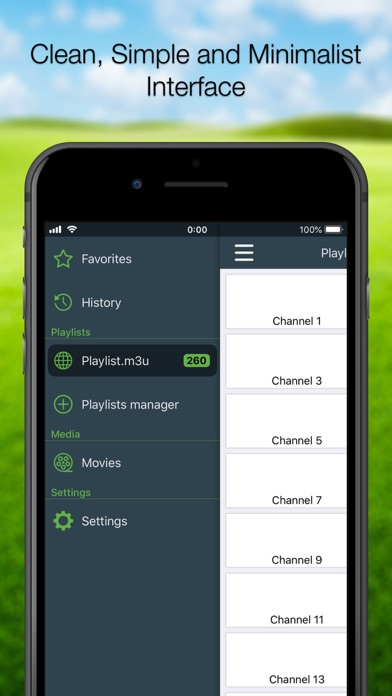 download Flex IPTV indir ücretsiz - windows 8 , 7 veya 10 and Mac Download now