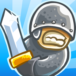 Ícone do app Kingdom Rush