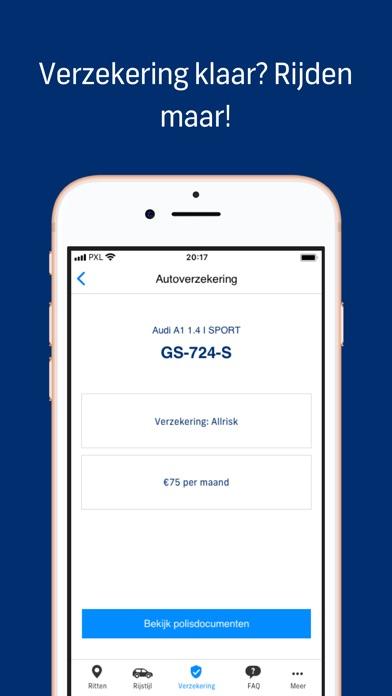 FBTO Rijstijl App screenshot #7
