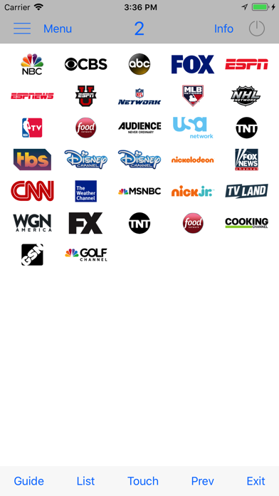 download Direct Remote for DIRECTV apps 3