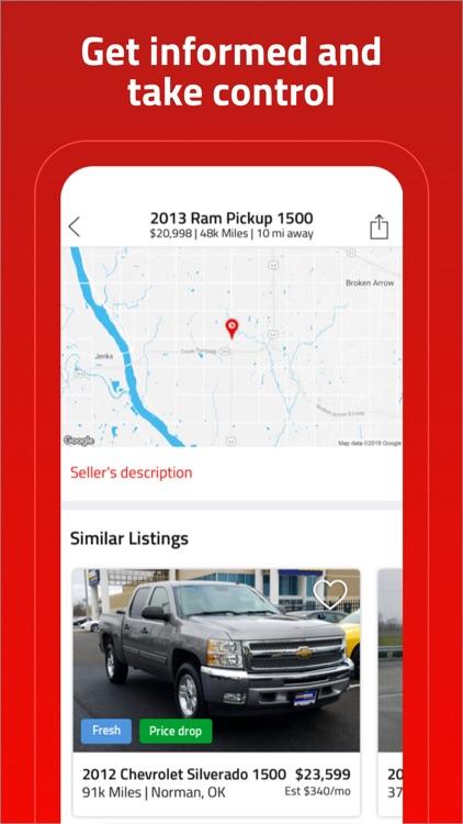 Autolist - Used Cars for Sale screenshot-7