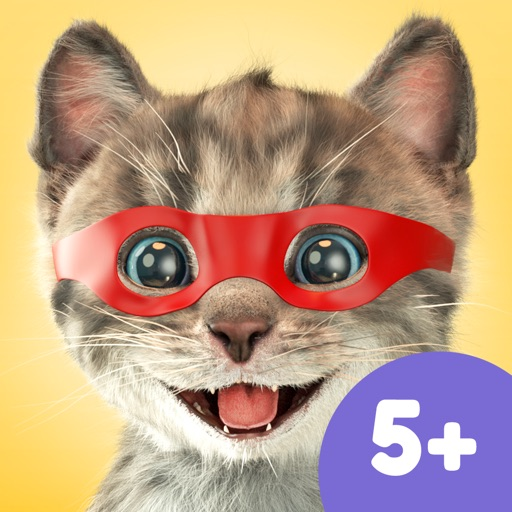 Little Kitten Adventures icon