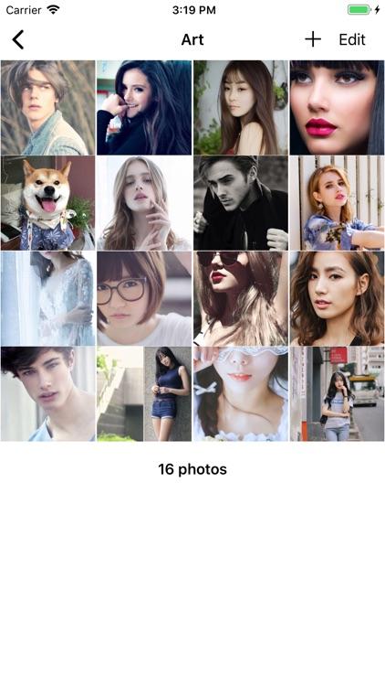 Private Browser - Photo Vault screenshot-4