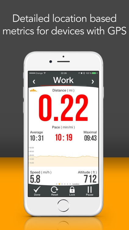 Circuit Training Timer PRO screenshot-1