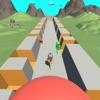 Run Man 3D Tenbillionapps.com