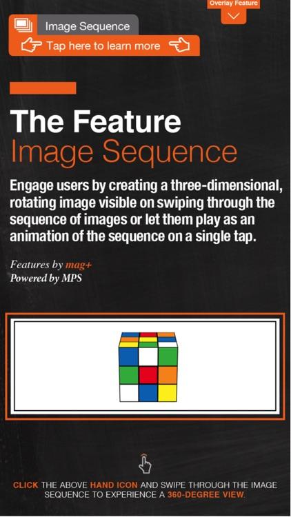 Mag+ Designd Reviewer