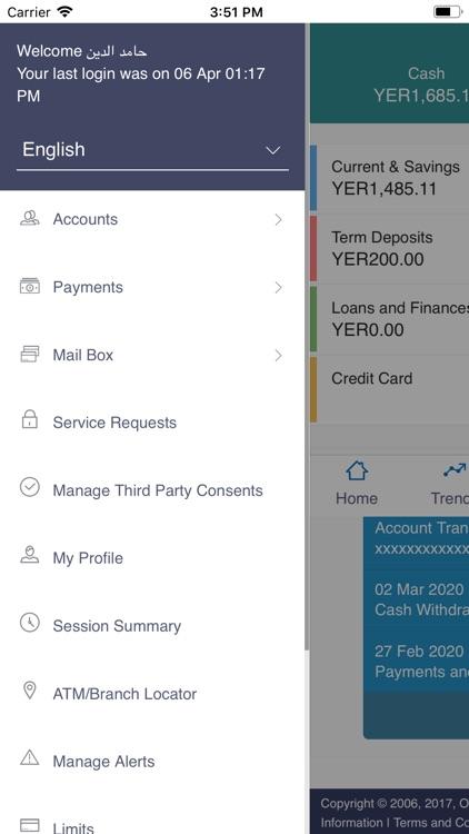 YKB Mobile screenshot-9