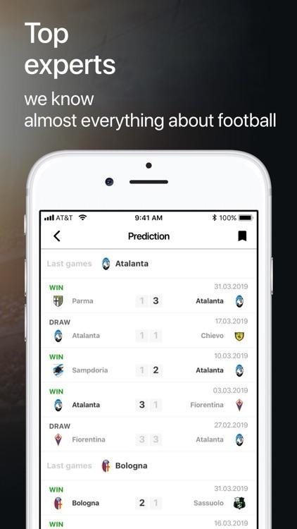 Football Insights Betting tips screenshot-4