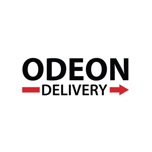 Odeon Delivery icon
