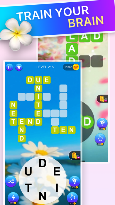 Word Games Master - Crossword free Coins hack