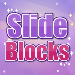 slide blocks: the puzzle game