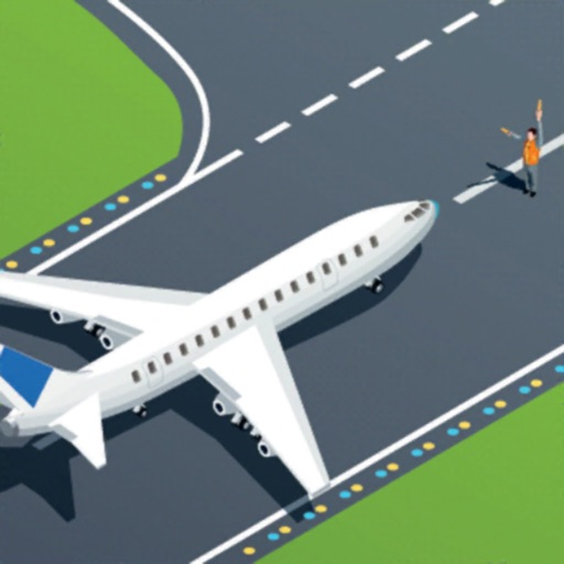 Airport Idle Tycoon