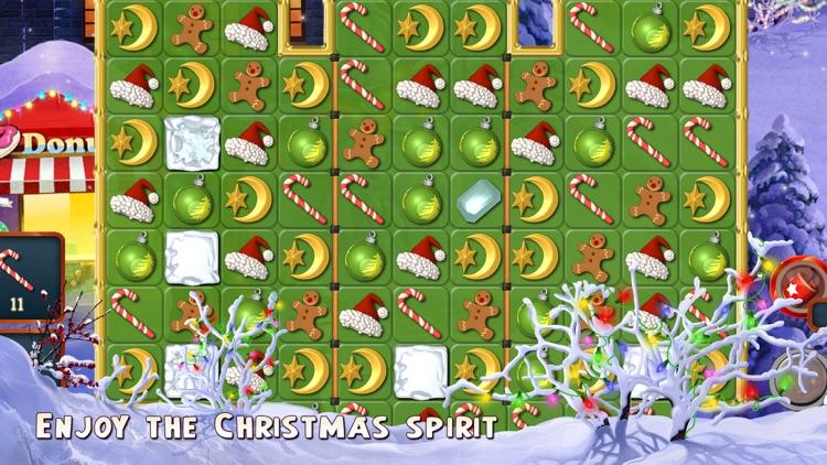 Christmas Mansion 3 screenshot-3