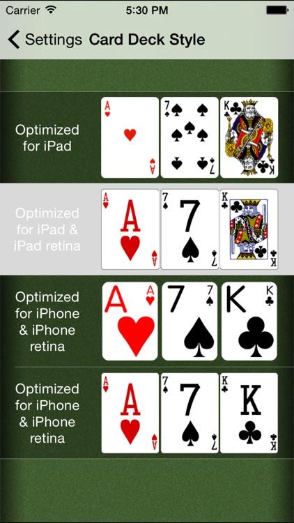 Video Poker Tutor screenshot-4