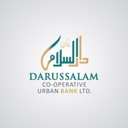 Darussalam Bank Mobile App