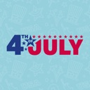Independence Day ⋆ 4th of July