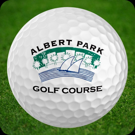 Albert Park Golf Course icon