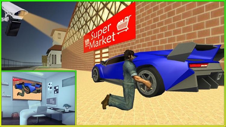 Virtual Thief Simulator 2019 screenshot-3