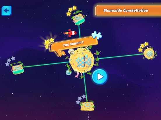 ChuChu Rocket! Universe screenshot 20