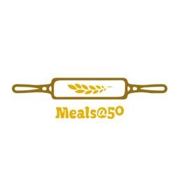 Meals@50