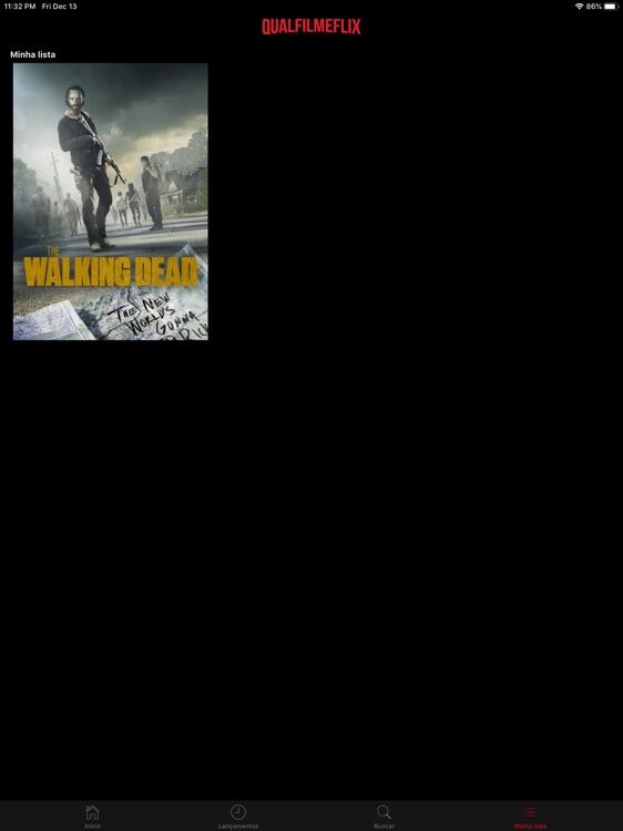 QualFilmeFlix - What to watch screenshot-4