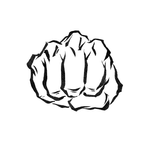 Fist Bump Social