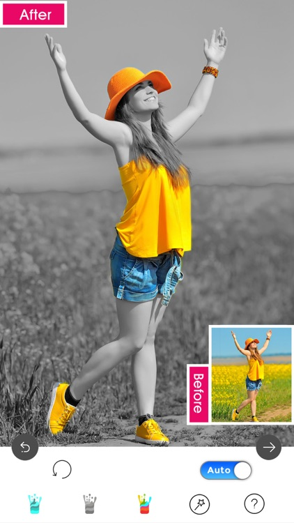 Color Splurge Pro - Pic Editor