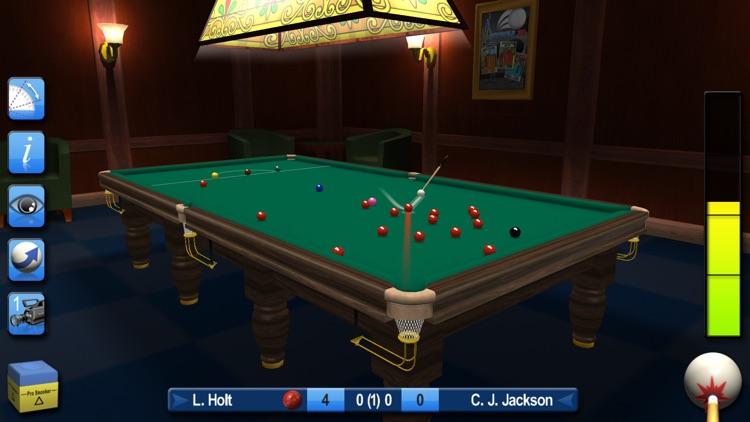 Pro Snooker & Pool 2019 screenshot-0