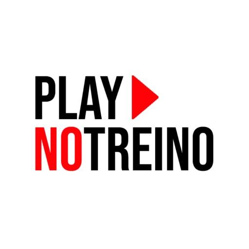 PLAY NO TREINO