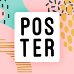Pinso-Wallpaper & Poster Maker