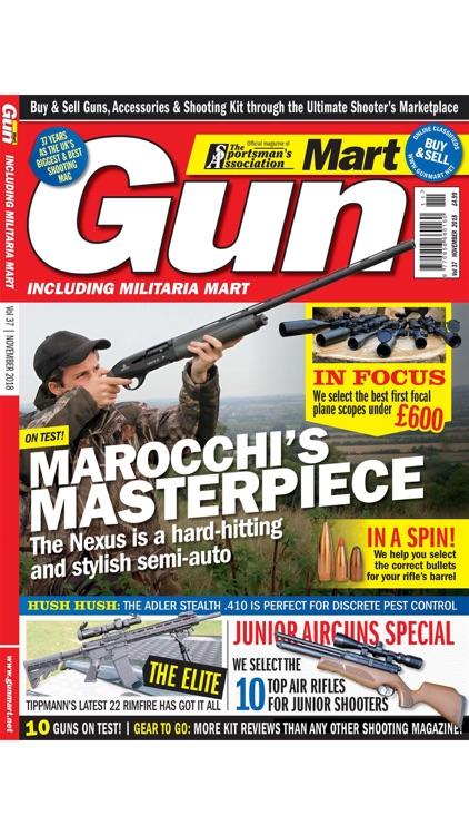 GunMart Magazine screenshot-6
