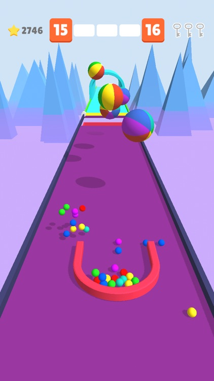 Picker 3D screenshot-7