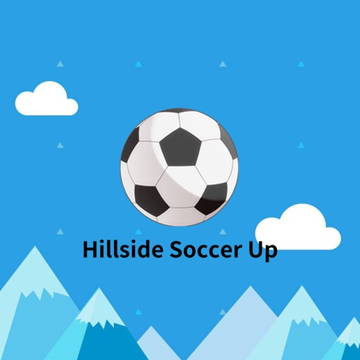 Hillside Soccer Up