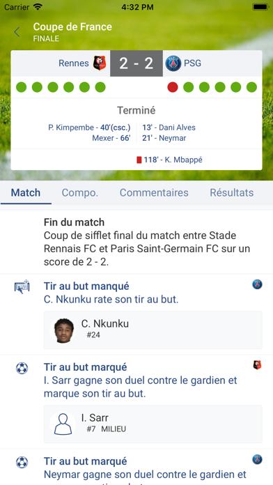 download Foot Mercato : Transferts apps 6