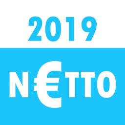 Nettolohn 2019 für iPhone