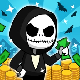 Death Tycoon: Money Idle Games