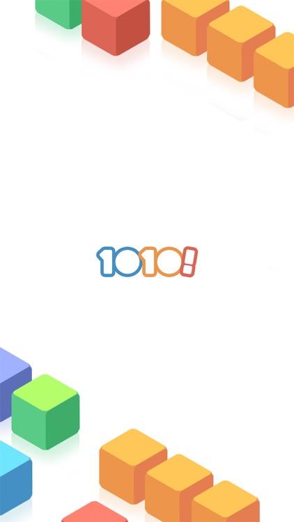 1010! Block Puzzle Game screenshot-3