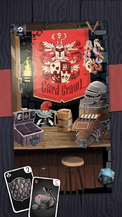 Card Crawl screenshot-1