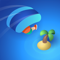 App Icon for Island Glider App in Russian Federation IOS App Store